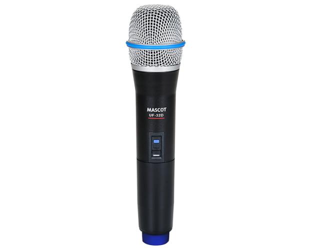 UF-32D Handheld Microphone