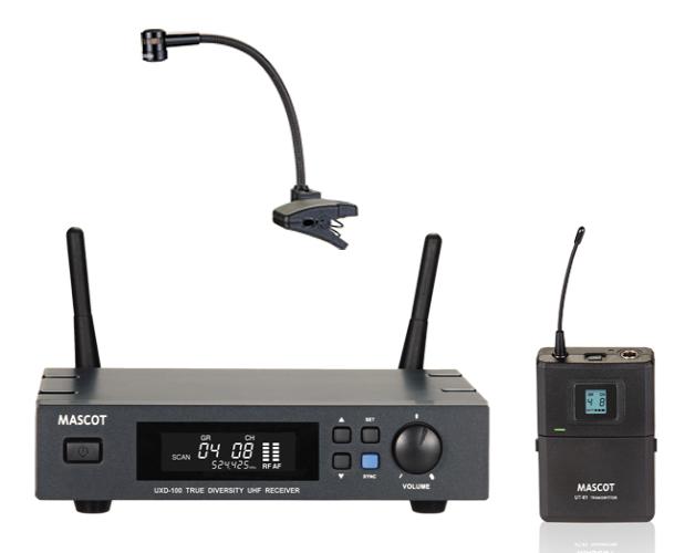 UXD-100 / UT-61 Instrument System