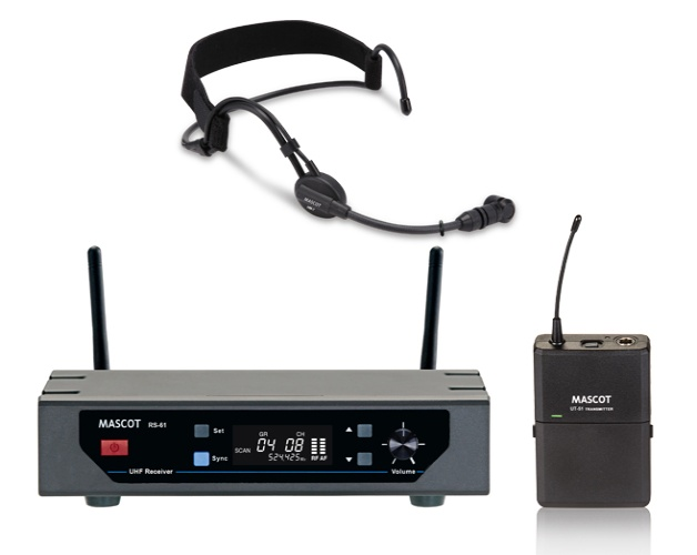 RS-61 / UT-51 Headset System