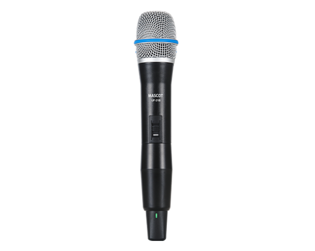 UF-21B Handheld Microphone