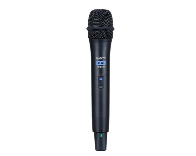 DF-024 Handheld Microphone