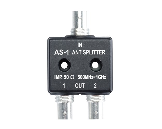 AS-1 Antenna Splitter